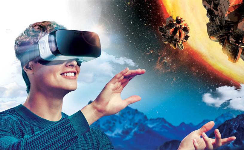 今日娱投:深耕移动端VR内容,庞际网络获A轮融资;易百客获千万融资,专注校