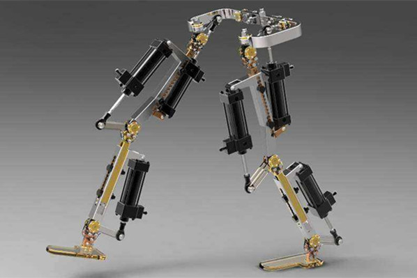 【深度解析】康复机器人的过去和未来
