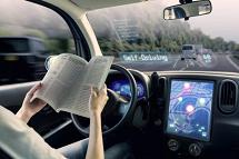 中国距离自动驾驶还有多远?