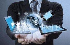 互联网金融概念及特点