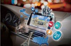 车联网产业革命将至 2015年市场规模或破千亿级