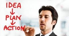 撰写商业计划书的技巧,你知道多少?