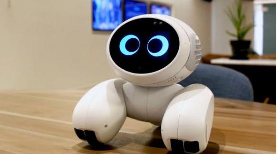 ROOBO:为智能机器人行业的繁荣打造地基