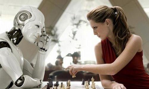 人工智能会成为人类史上重要的革命