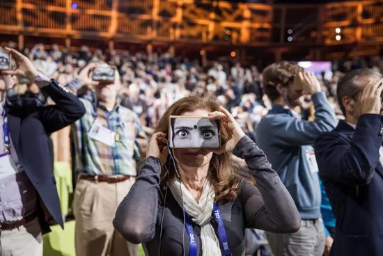 最受VC们关注的VR/AR市场,机遇究竟在哪里?